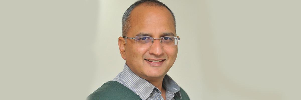 Ameet Dhakal