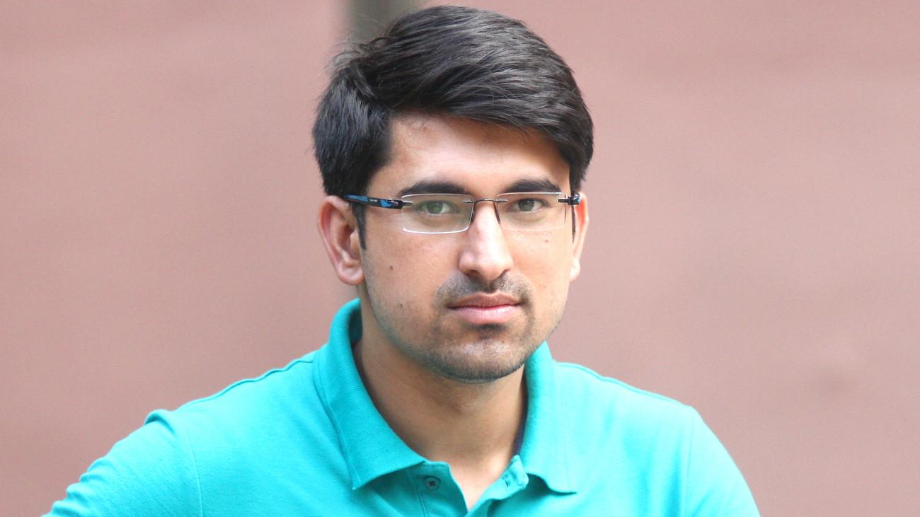 Manoj Satyal