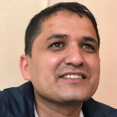 Sanjib Bagale