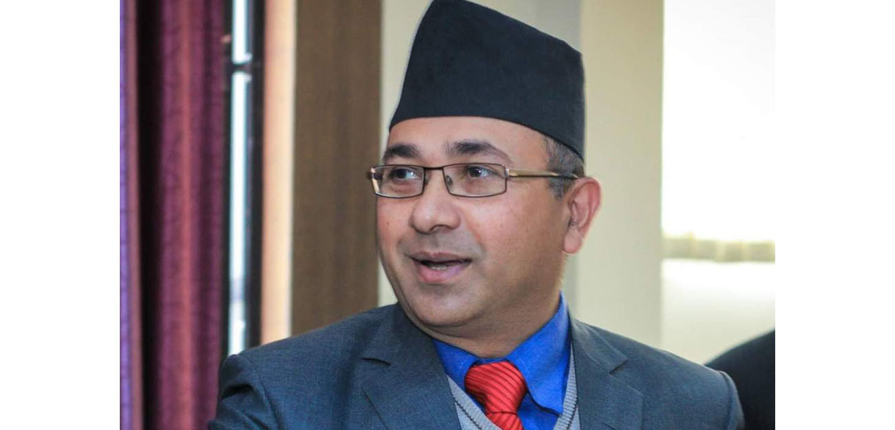Justice Phuyal recuses himself from Sapkota's case citing conflict of interest