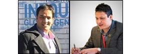 Abhaya R. Joshi and Bikal Shrestha