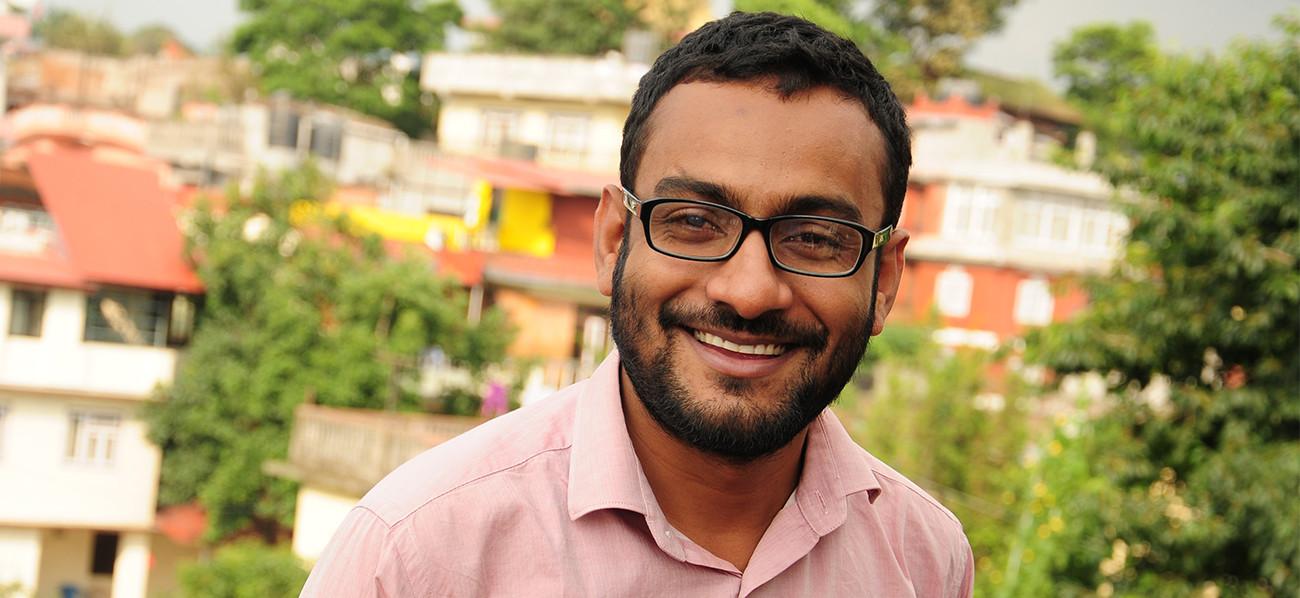 Mohd Ayub