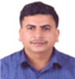 Jhabindra Bhandari