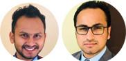 Hemant Tiwari &Subid Ghimire