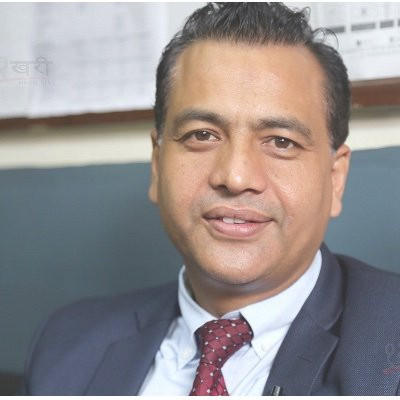 Dr Ramesh Singh Bhandari