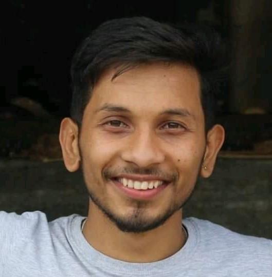 Sarthak Khanal