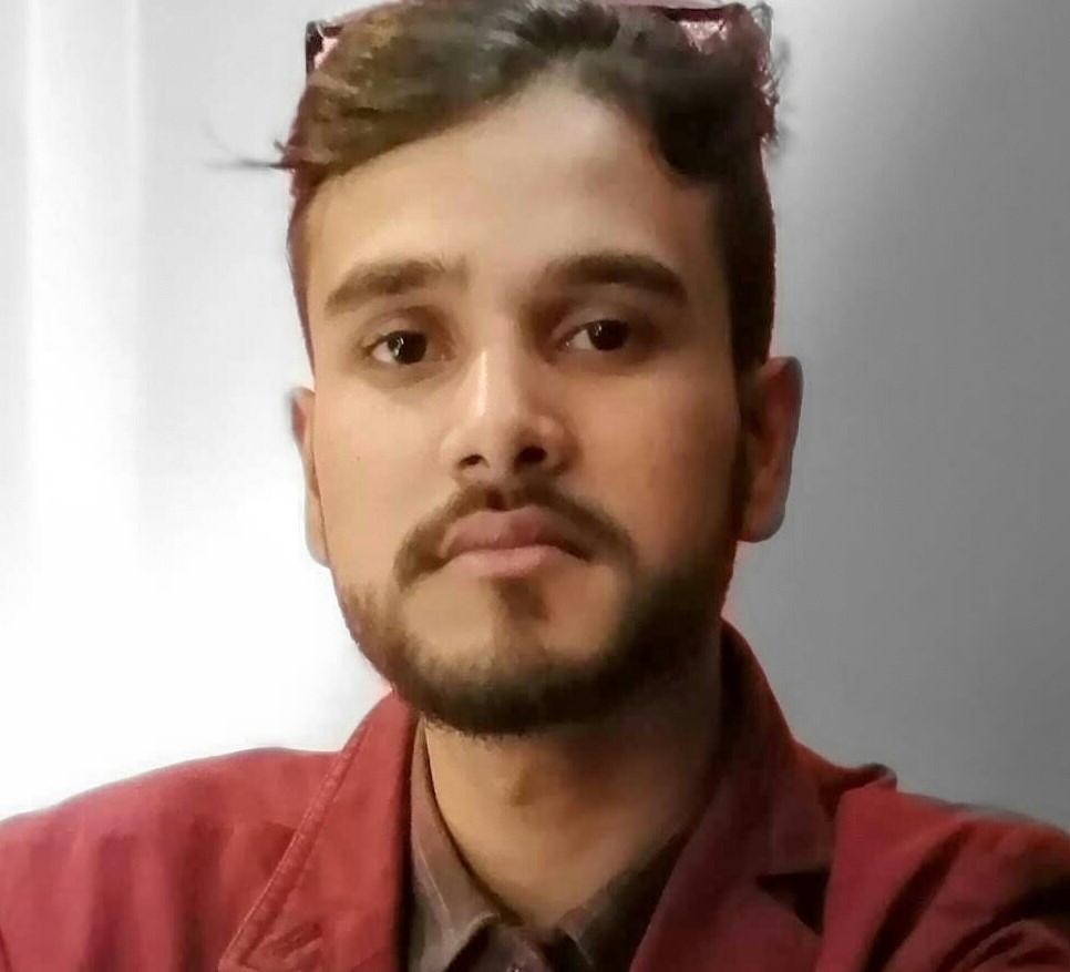 Sandip Gyawali