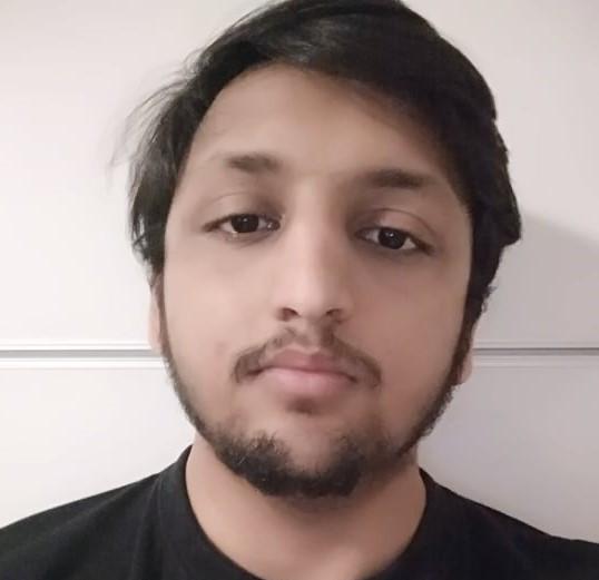 Abijeet Pant