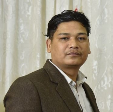 Narayan Maharjan