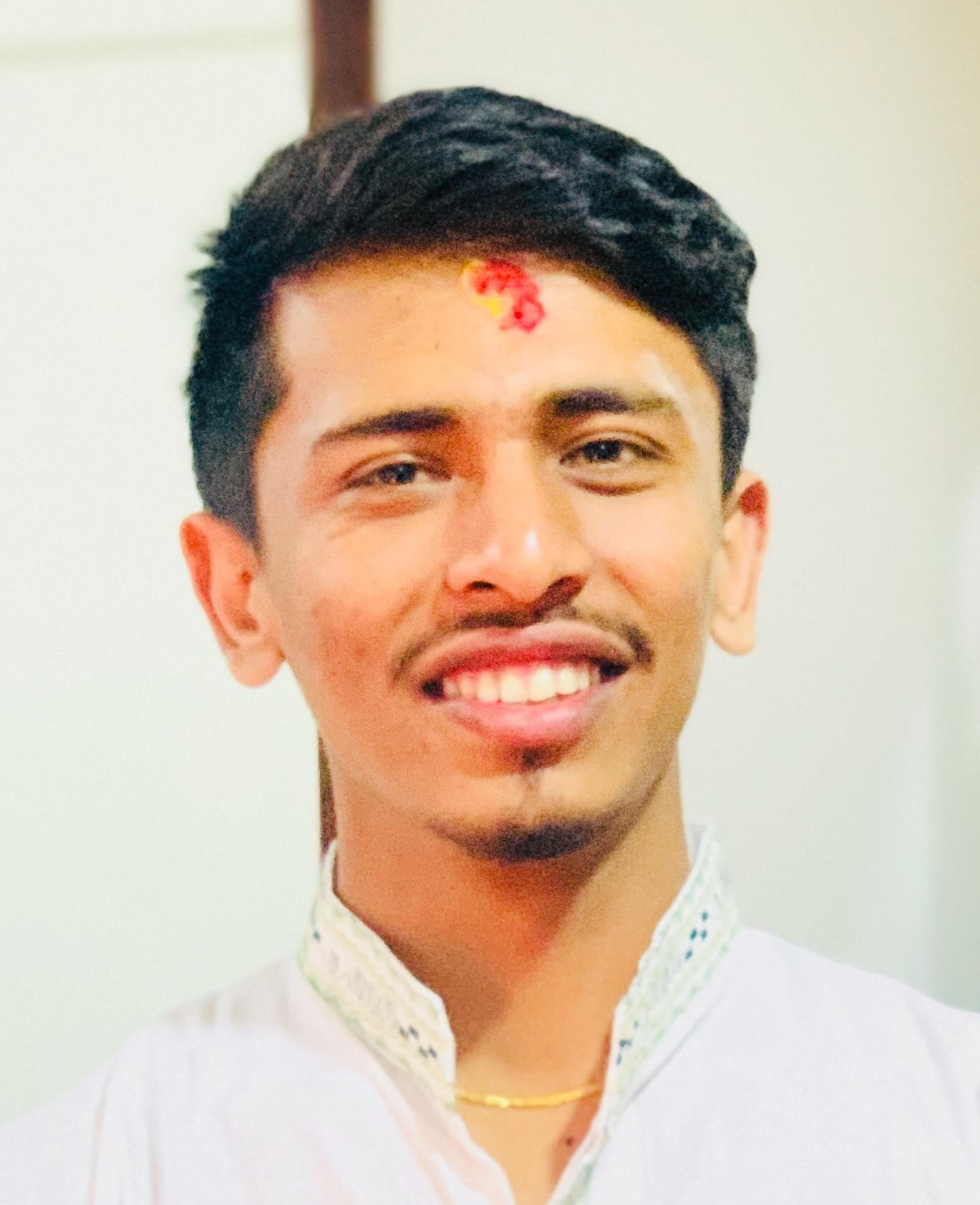 Bhuwan Raj Giri