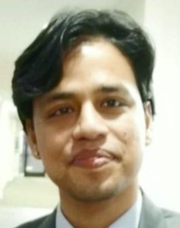 Sugam Upadhyaya