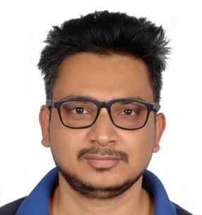 Nirmal Acharya