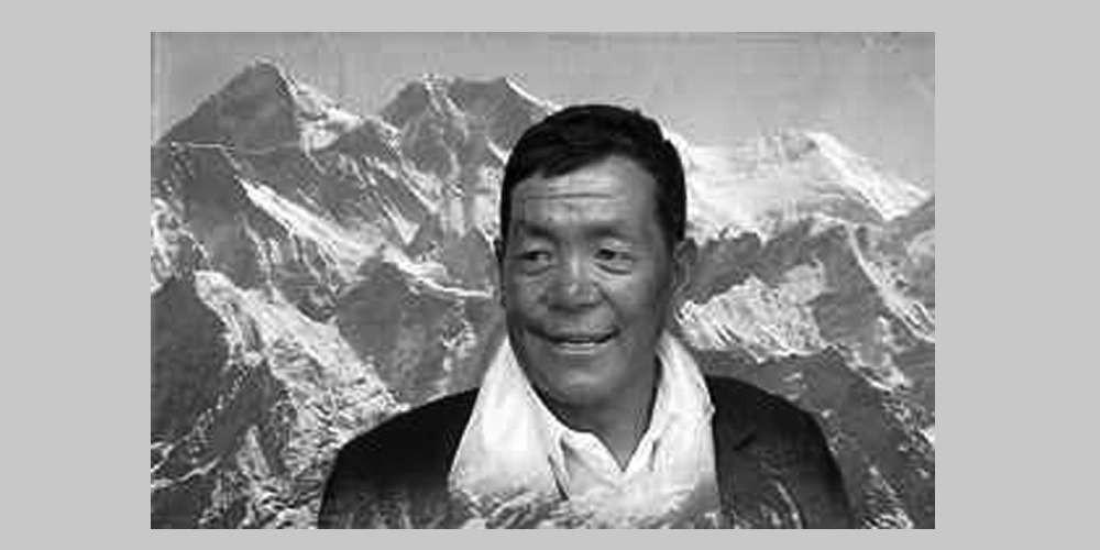 Ang Rita Sherpa, famous as Snow Leopard, passes away at 72