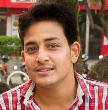 Arun Upreti