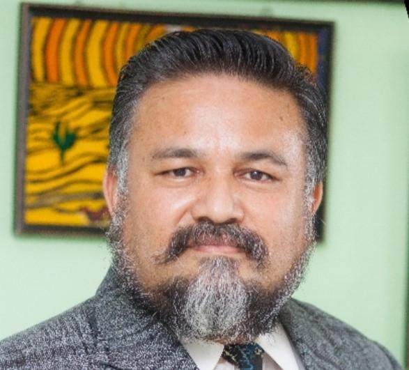 Chandrayan Pradhan Shrestha