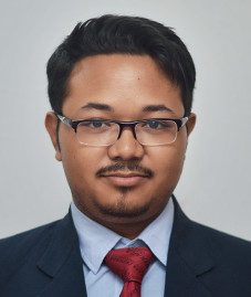 Shrabin Tuladhar