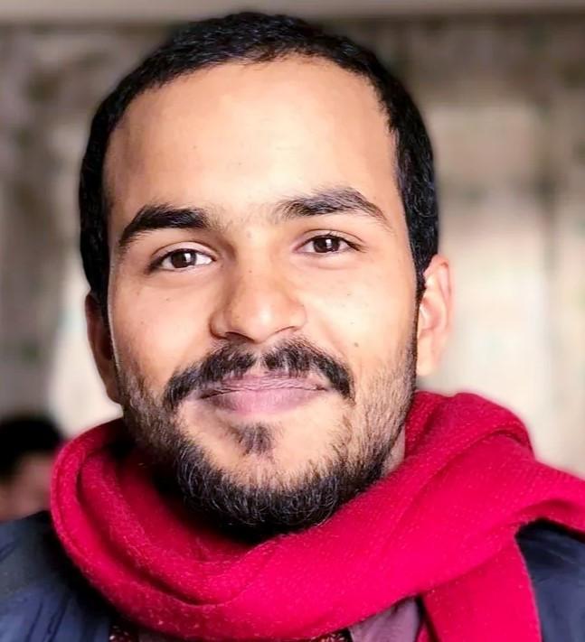 Sachin Kumar Lohani