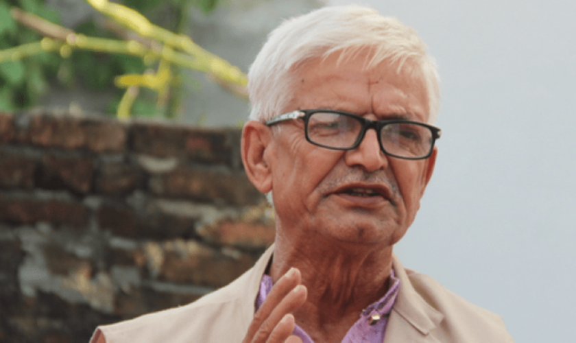 Bagmati CM Paudel