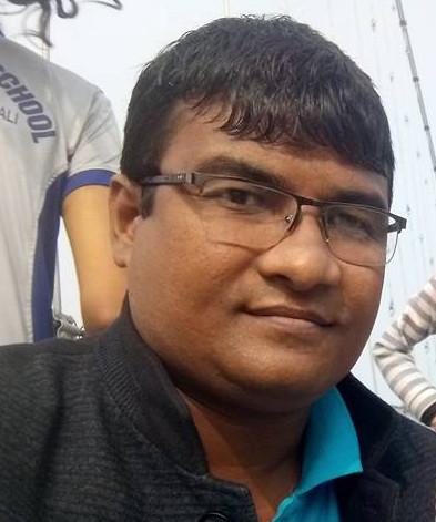 Raju Adhikari