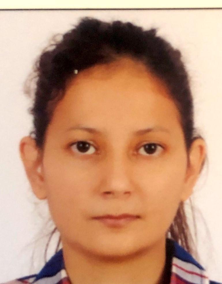 Irusha Karki