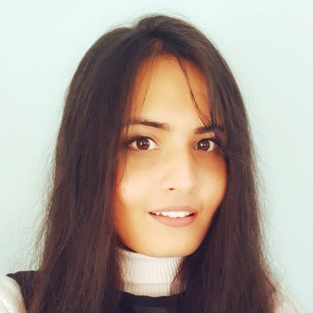 Gyani Sharma