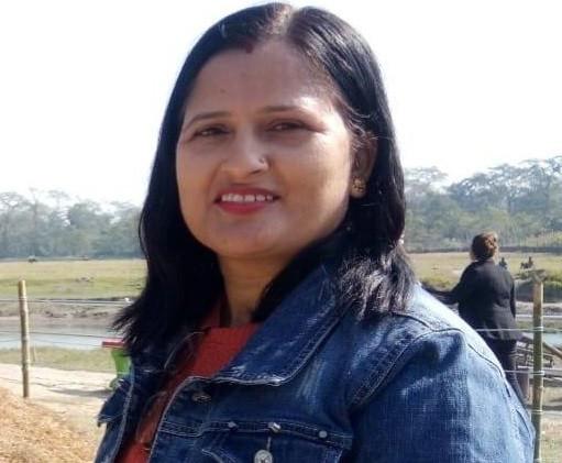 Bhagawati Pandey