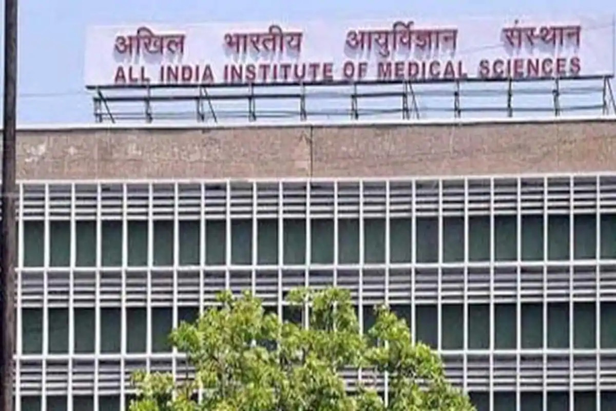 Nepali Residents at AIIMS