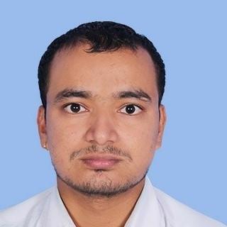 Dr. Krishna Prasad Acharya