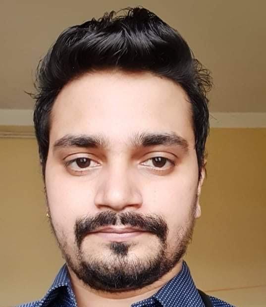 Ram Mohan Jha