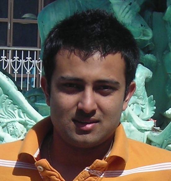 Rahul Karki