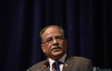 I take responsibility only for 5,000 lives not 17,000: Dahal