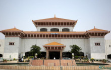 Govt presents Constitution amendment bill to House to implement new map
