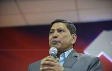 Narayan Kaji Shrestha to contest National Assembly election