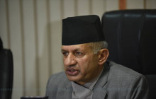 PM can dissolve House in parliamentary system with Nepali flavor: Gyawali