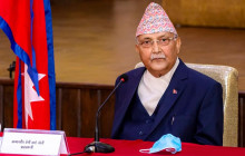 India created fake Ayodhya for cultural encroachment: PM Oli