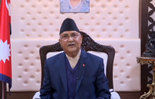 Preparations were on to register no confidence motion against me: PM Oli