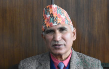 Oli had majority in CPN parliamentary party at time of House dissolution: Paudel