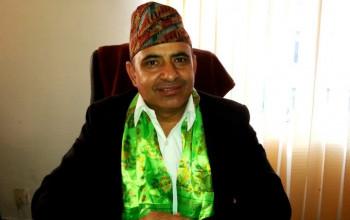 Mahesh Dahal appointed ambassador to Australia