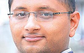 Milan Pandey elected Bibeksheel Nepali chairman