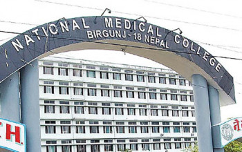 Action recommended against National for handing over body without waiting for report