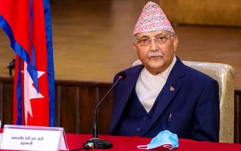 Govt will repatriate Nepalis staying abroad: PM Oli