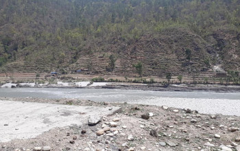 Body of another youth missing after Chaurjahari incident recovered