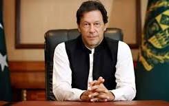 Pak PM Khan accuses India of threatening neighbors including Nepal