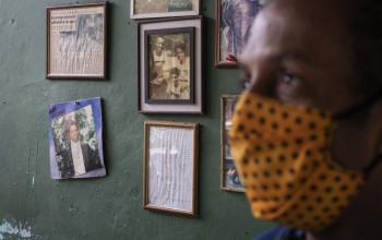 Brazil crosses 100,000 COVID-19 deaths