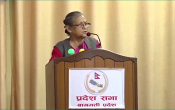 Bagmati CM Shakya resigns