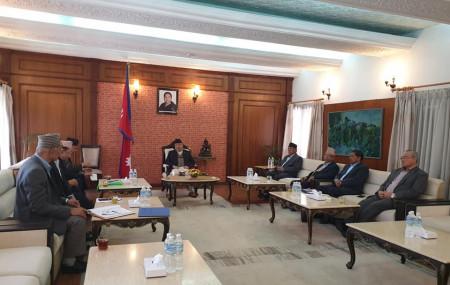 Photo Courtesy: Chetan Adhikari