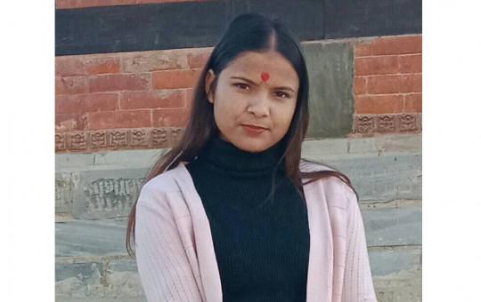 Srijana Khadka