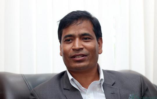 Karnali CM Shahi