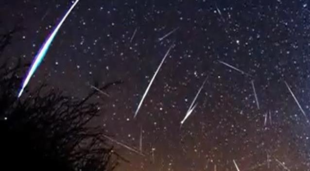 geminid-meteor-shower-2012-nasa | Setopati - Nepal's ...