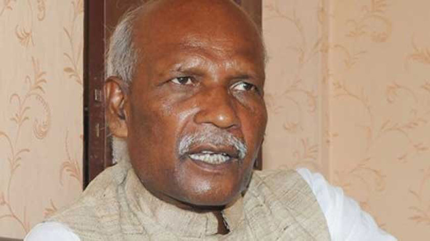 Mahendra Raya Yadav new coordinator of RJP chairman council - Setopati